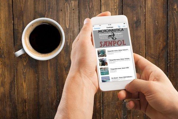 whatsApp motonáutuca Sanpol
