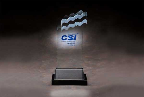 Tohatsu, premio CSI